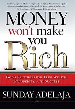 Money Won t Make You Rich PDF