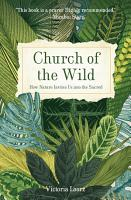 Church of the Wild PDF