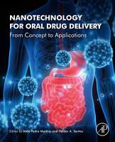 Nanotechnology for Oral Drug Delivery PDF