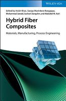 Hybrid Fiber Composites PDF