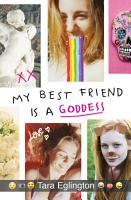My Best Friend is a Goddess PDF