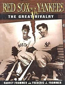 Red Sox Vs  Yankees Book