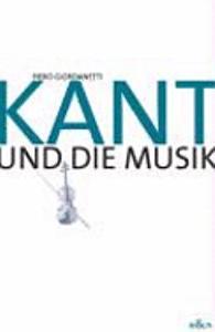 Kant und die Musik PDF