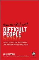 How To Deal With Difficult People PDF