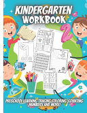 Kindergarten Workbook PDF