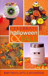 Celebrate Halloween Fall Book PDF