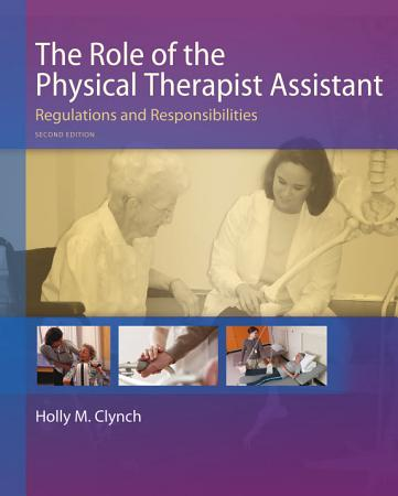 The Role of the Physical Therapist Assistant PDF