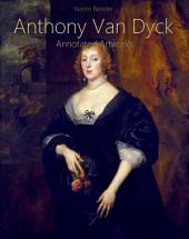 Anthony Van Dyck: Annotated Artworks