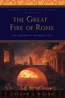 The Great Fire of Rome PDF