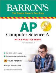 Ap Computer Science A Book PDF