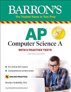 AP Computer Science A Book