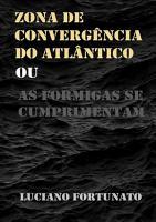 Zona De Converg  ncia Do Atl  ntico PDF