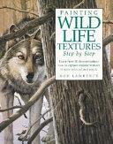 Painting Wildlife Textures Step by Step PDF
