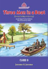 Three Men in a Boat (Combined)