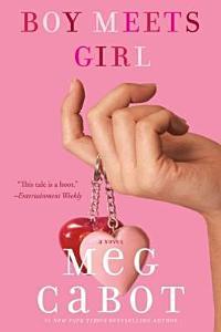 Boy Meets Girl Book