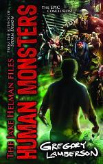 Human Monsters