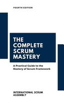 The Complete Scrum Mastery PDF