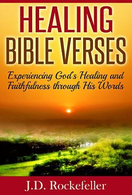 Healing Bible Verses PDF