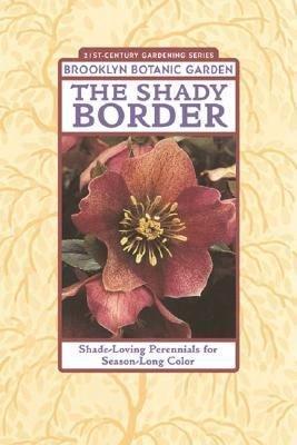 The Shady Border PDF