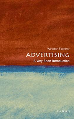 Advertising  A Very Short Introduction PDF