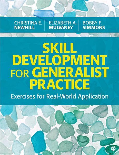 Skill Development for Generalist Practice PDF