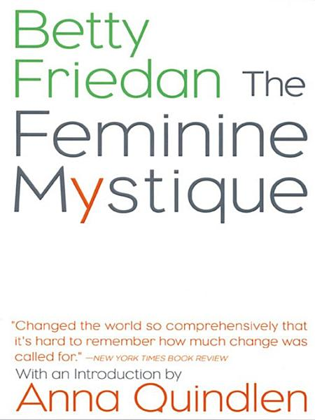 Download The Feminine Mystique Book
