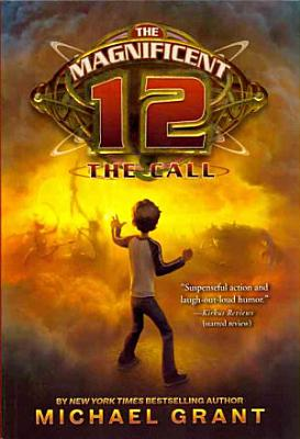 The Magnificent 12  The Call PDF