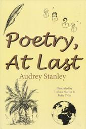 Poetry, At Last: Rhyming, Rambling and Rap