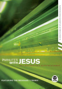 7 Minutes with Jesus Book