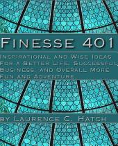 Finesse 401