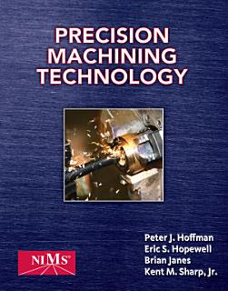 Precision Machining Technology Book