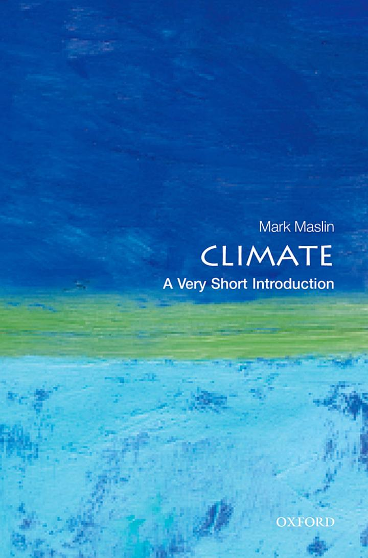 Climate: A Very Short Introduction