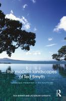 The Modern Landscapes of Ted Smyth PDF