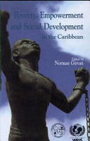 Poverty  Empowerment and Social Development in the Caribbean PDF
