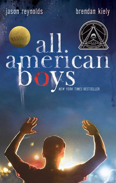 Download All American Boys Book