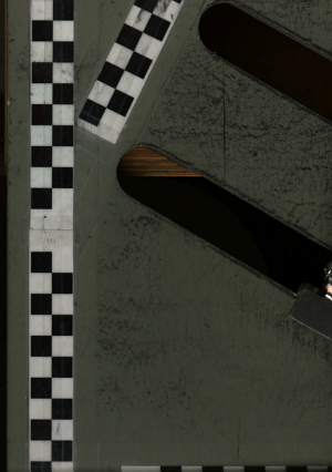 Annual Report of the Secretary of Internal Affairs