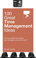 100 Great Time Management Ideas PDF