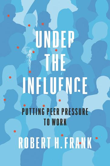 Under the Influence PDF