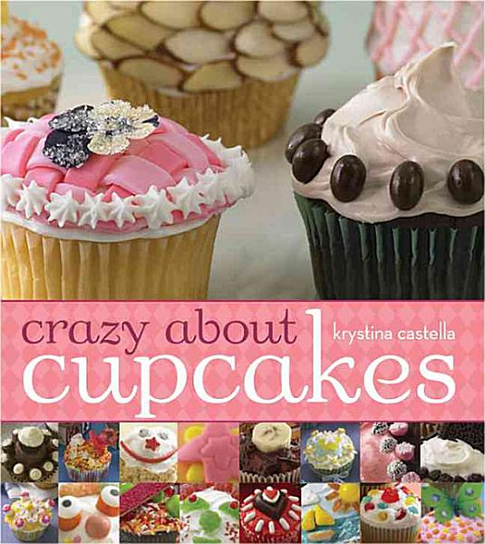 Download Crazy about Cupcakes Book
