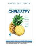 General  Organic  and Biological Chemistry   Mastering Chemistry With Pearson Etext    Access Card Package PDF