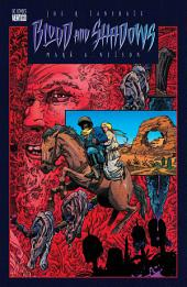 Blood & Shadows (1996-) #2
