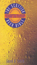 The Scottish Beer Bible Book
