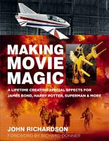 Making Movie Magic PDF
