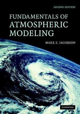 Fundamentals of Atmospheric Modeling PDF