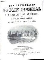 Illustrated Dublin Journal PDF