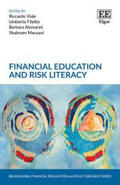 Financial Education and Risk Literacy PDF