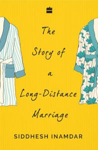The Story of a Long Distance Marriage Book