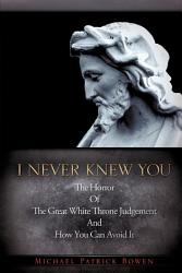I Never Knew You Book PDF