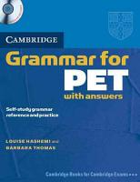 Complete PET Student s Book Pack  Student s Book with Answers with CD ROM and Audio CDs  2   PDF