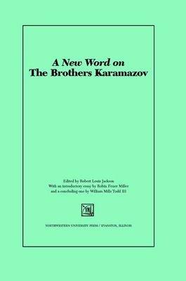 A New Word on The Brothers Karamazov PDF